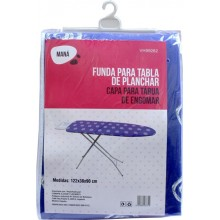 FUNDA TABLA PLANCHAR VIVAHOGAR