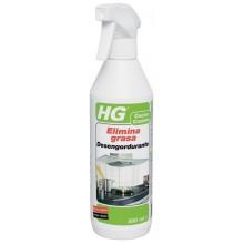 QUITAGRASA COCINAS GAS EXTRACTORES SPRAY HG 500 ML