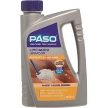 LIMPIADOR SUELO TARI/PARQ ABRILLANT PASO 1 LT