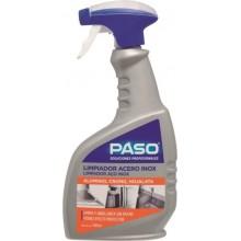LIMPIADOR ACERO INOX ABRILLANT PASO 500 ML