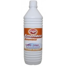 AMONIACO ACTIVO PQS 1153510 1 LT