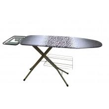 TABLA PLANCHAR 122X38X92CM PREMIUM VIVAHOGAR