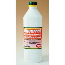 AGUARRAS PURO PROFESIONAL PQS 1 LT
