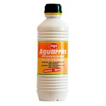 AGUARRAS PURO PROFESIONAL PQS 500 ML
