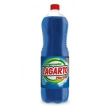 FREGASUELOS LIMP LIQ MARINO LAGARTO 1,5 LT