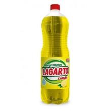 FREGASUELOS LIMP LIQ LIMON LAGARTO 1,5 LT