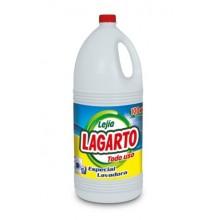 LEJIA DESINFECCION TODO USO LAGARTO 5 LT