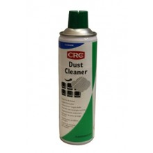 ELIMINADOR POLVO A PRESION S/RES DUST CLEANER CRC 500 ML