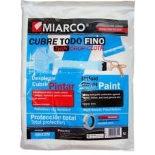 PLASTICO PROT 04MTx05MT FINO CUBRETODO MIARCO
