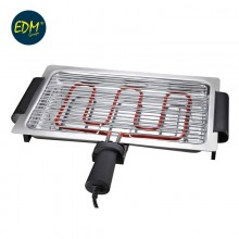 BARBACOA ELECTRICA - 1600W - EDM