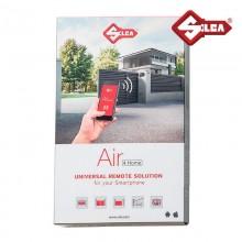 AIR4 HOME BASIC PARA 21 USUARIOS SILCA MANDO A DISTANCIA PUERTAS UNIVERSAL PARA SMARTPHONE