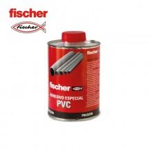 ADHESIVO PVC 250ML FISCHER