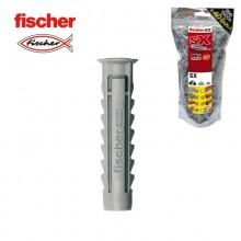 BIG PACK TACOS FISCHER SX 6X30 200+40 GRATIS
