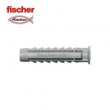 BLISTER TACO FISCHER SX 5X25 K NV 50UDS