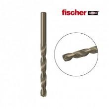 BROCA METAL HSS-CO 10,0X87-133 - 1K  FISCHER