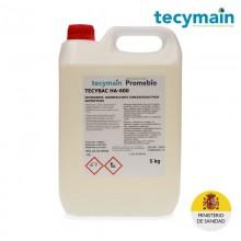 BACTERICIDA LEVURICIDA  5L TECYBAC H600 TECYMAIN