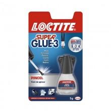 LOCTITE PINCEL 5G  SUPER GLUE