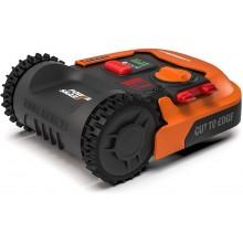 CORTACESPED JARDIN ROBOT 20V/2AH BAT R40LI WORX