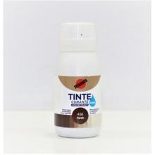 TINTE CONCENTRADO AL AGUA 100 ML PARDO INT/EXT TITAN