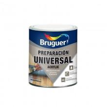 PREPARACION UNIVERSAL ACRYLIC BLANCO 0,25L BRUGUER