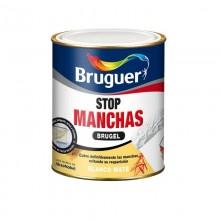 STOP MANCHAS - BRUGEL SIN OLOR 0,75L BRUGUER
