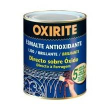 OXIRITE LISO BRILLANTE BLANCO 250ML