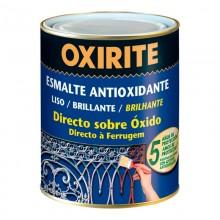 OXIRITE LISO BRILLANTE GRIS PLATA 0.250L