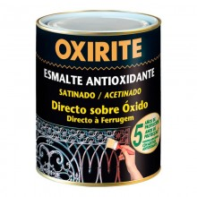 OXIRITE SATINADO BLANCO 0.250L