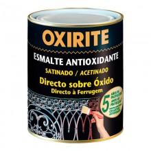 OXIRITE SATINADO NEGRO 0.250L