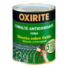 OXIRITE FORJA NEGRO 0.750L