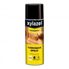 XYLAZEL CARCOMAS SPRAY 0.400L