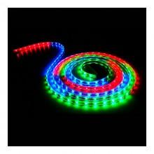 TIRA DE LED EDM 0,5MTS RGB 12W/LED 60LEDS/MTS