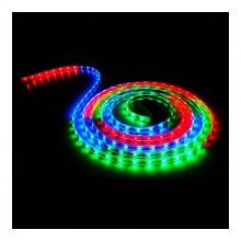 TIRA DE LED EDM 1MTS RGB 12W/LED 60LEDS/MTS