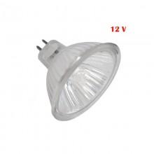 LAMPARA DICROICA MR16 12 V 50 W.