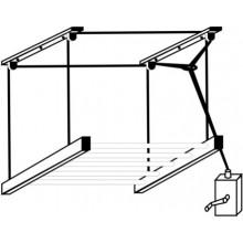 ACEITE LUBRICANTE CADENA PTFE SPRAY 3-EN-UNO 250 ML