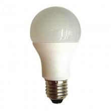 LAMPARA LED STANDAR E27 3W 300 LM VERDE