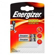 PILA ALKALINA LR-61 AAAA (BLISTER 2 PILAS) ENERGIZER