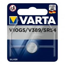 MICRO PILA BOTON VARTA 1.55V V389