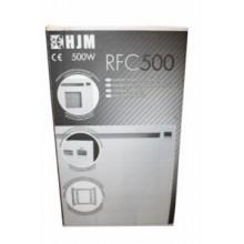 EMISOR TERMICO ELEC SECO CERµMICO 500W PANTALLA LCD HJM