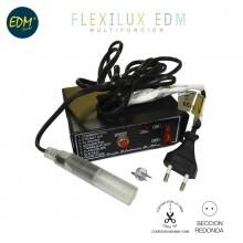 PROGRAMADOR TUBO FLEXILUX 100M 2 VIAS (IP44 INTERIOR-EXTERIOR) EDM