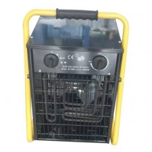 CALEFACTOR ELECTRICO INDUST 3000W 220V NIVEL