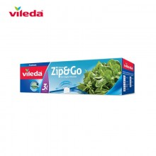 BOLSA FRESHMATE ZIP & GO 3L 151849 VILEDA