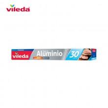FRESHMATE PAPEL ALUMINIO 30MTS 151846 VILEDA