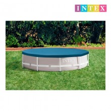 COBERTOR PISCINA METAL FRAME 305 CM INTEX 28030