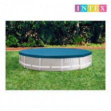 COBERTOR PISCINA METAL FRAME 366 CM 28031 INTEX