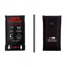 MANTA IGNIFUGA - 120X120CM - FUEGONET