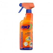 KH-7 QUITAGRASAS PULVERIZADOR 750ML