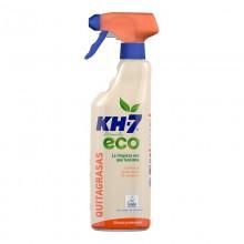 KH-7 QUITAGRASAS ECO 650ML