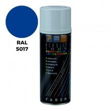 SPRAY RAL 5017 AZUL TRAFICO 400ML