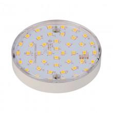 MICROLYNX LED 3 W CLARA 840 250 LUMENS
